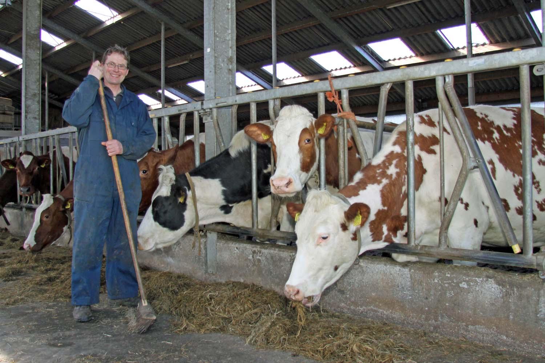 boerderij het molentje